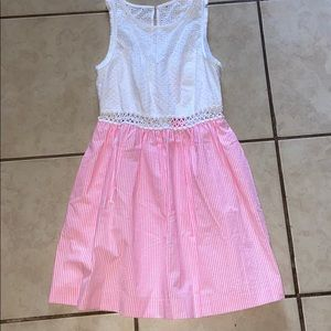 NWT alivia dress
